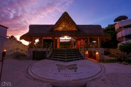 The Butterfly Landing | Hacienda del Secreto